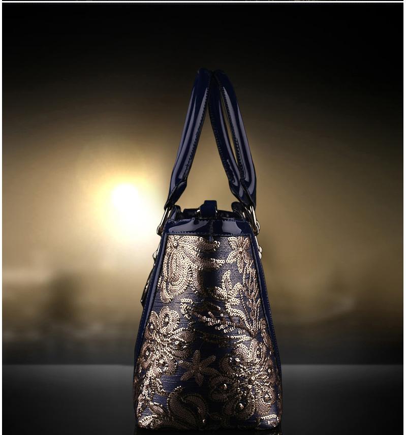 Túi xách nữ form vuông cao cấp