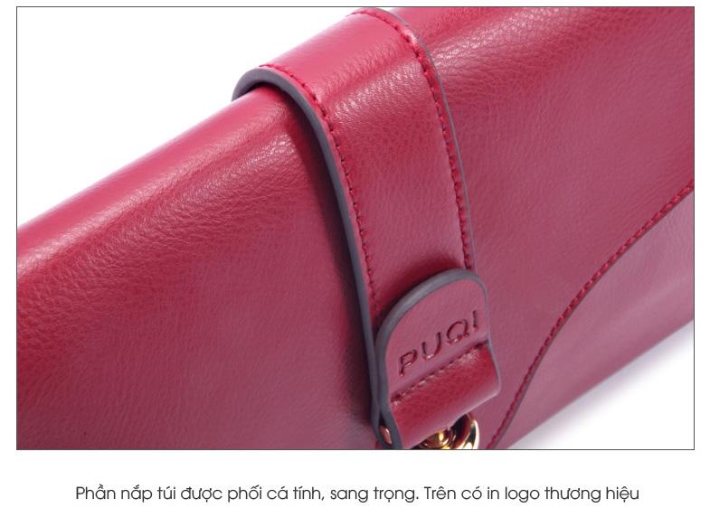Túi xách nữ da thật thời trang