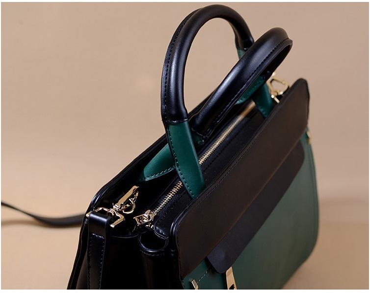 Túi xách da thật thời trang cao cấp 2015