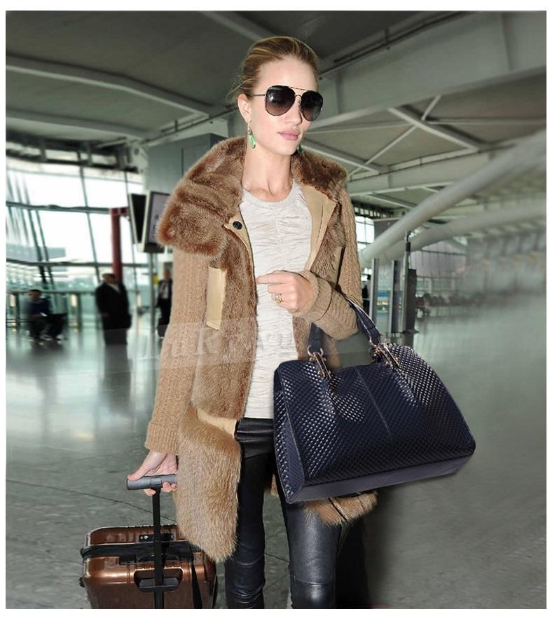 Túi xách trung niên cao cấp đẹp 2016