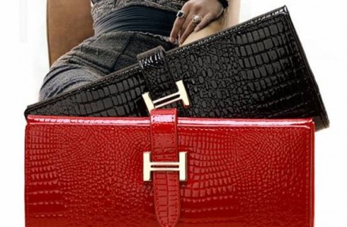 Tuyển chọn các mẫu túi xách ví cầm tay sang trọng vô cùng