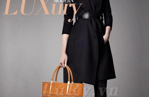 Bộ sưu tập túi xách nữ công sở dành cho các quý cô