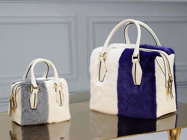 Ấn tượng với chiếc túi xách thời trang giúp nâng tầm đẳng cấp