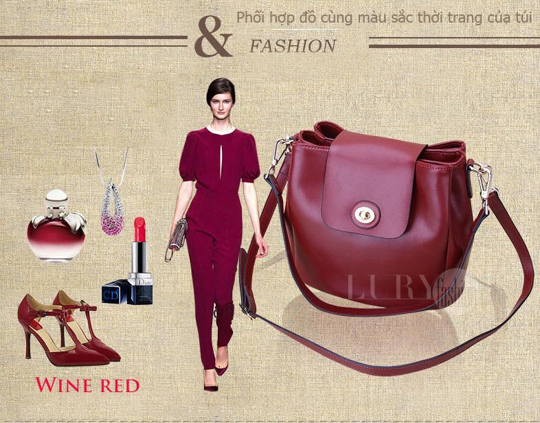 Túi xách nữ tiện dụng và đa năng