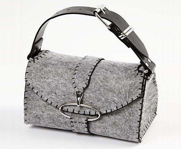 Tự tay thiết kế túi xách nữ công sở giá rẻ