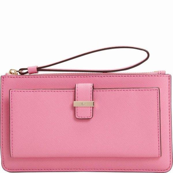 Mẫu thiết kế gam màu hồng nữ tính thiết kế khá đơn giản